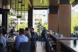 Vancouver Restaurants With Patios Daily Hive