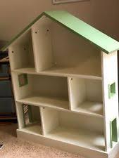 pottery barn dollhouse bookcase pottery barn dollhouse ebay