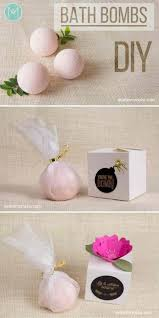 Wedding Favors For Bridal by Diy Bath Bombs Gift Idea Event Favors Weddings Bridal