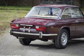 1974 alfa romeo 2000 gtv classic italian cars for sale