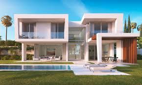 design villa icon marbella at santa clara golf marbella
