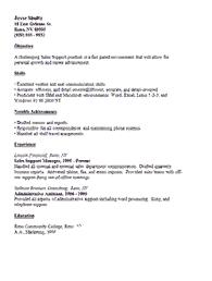 28 fmcg resume format resume sales executive fmcg resume