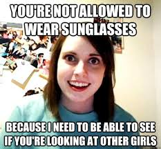 Meme Re - overly attached girlfriend memes quickmeme