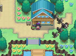 pokemon fan games online here are some screenshots of the pokemon fan game i have been making