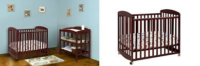 Mini Cribs With Changing Table Here Are Top 9 Baby Cribs For 2018