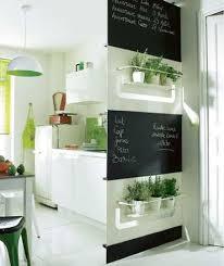 cloison pour cuisine astuces déco pour optimiser une cuisine envy