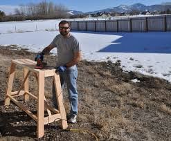 Build A Picnic Table Cheap by How To Build A Concrete Table For Beginners