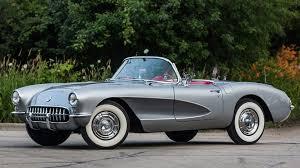 1957 chevrolet corvette convertible 1957 chevrolet corvette convertible s38 monterey 2015