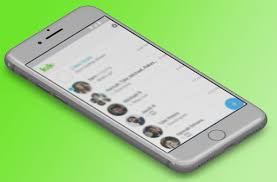 kik app free for android free kk messenger calls for kik 1 3 1 app for iphone