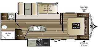 cougar floor plans 2018 keystone cougar xlite travel trailer floorplans genuine rv