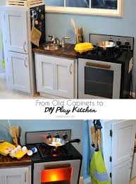 diy play kitchen ideas diy play kitchen best play kitchens images on bakeries and