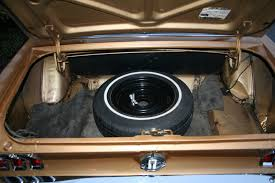 mustang convertible trunk sunlit gold 1968 ford mustang convertible mustangattitude com