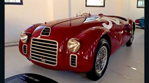 how much are ferraris in italy italy s motor museums throttle in motor valley cnn style