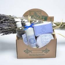 Pamper Gift Basket Gift Baskets Packaging U2013 La Lavande Gifts