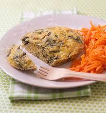 cuisiner l oseille fraiche omelette à l oseille au four les meilleures recettes de cuisine d