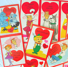 kids valentines cards 14 things i miss about being a kid on s day