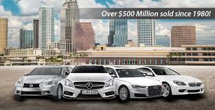 mercedes used car sales used luxury cars for sale in ta fl pre owned bmw infiniti