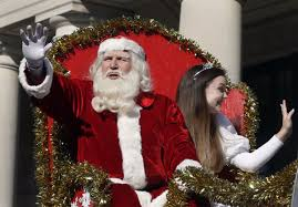 top five weekend events grand illumination christmas parade