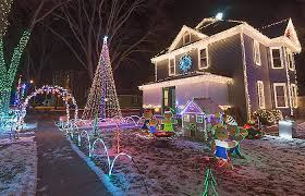 drive by christmas lights take a drive to see christmas lights news norfolkdailynews com