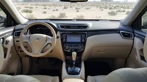 2015 nissan x trail for 2015 nissan x trail u2013 an unexpected comeback ihab drives