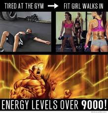Working Out Memes - me working out at the gym weknowmemes