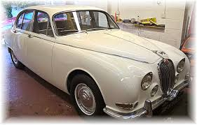 1966 jaguar 3 4 s type mk2 u2013 sold kult kars