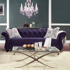 Purple Living Room Furniture 650 Formal Living Room Design Ideas For 2018