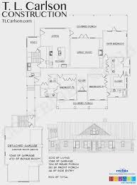 Floor Plans Of Homes 2017 Parade Of Homes T L Carlson Construction