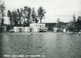 wood lake resort lake country museum archives