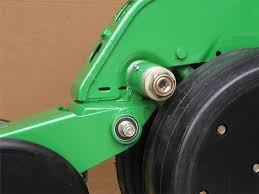 John Deere 7200 Planter by Gauge Wheel Arm Pivot Kit For Jo