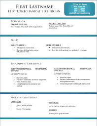 most recent resume format most updated resume format current resume trends surprising most