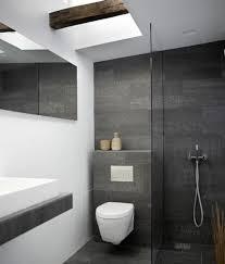 badfliesen grau badezimmer in grau kogbox