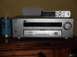 sony home theater receivers sony 5 channel home theater amplifier receiver str de695 photo