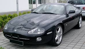 jaguar xk wikiwand