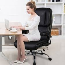 High Sitting Chair Top 10 Reclining Office Chairs Reviewed Definitive Guide For