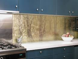 kitchen splashbacks and glass wall panels