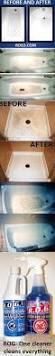 How To Clean A Bathtub With Comet Best 25 Clean Bathtub Ideas On Pinterest Bathtub Cleaning Tips