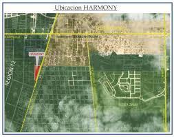 Tulum Map Real Estate Lots Sale Tulum Harmony Tulum Tulumrealestate Com