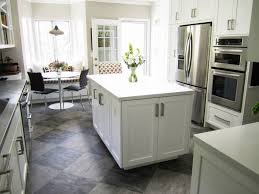 kitchen l l shaped kitchens with islands williams street loft contemporary