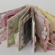 photo albums scrapbooks 63 best handmade albums scrapbooks images on mini