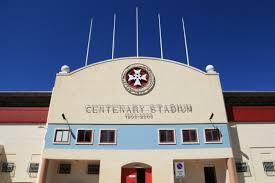 Maltese Flag Meaning File Malta Attard Ta U0027 Qali Centenary Stadium 07 Ies Jpg