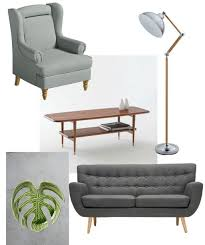 Habitat Armchair Kat Got The Cream Interiors Inspiration The Green Room