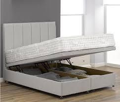 King Ottoman Ottoman Single Bed Editeestrela Design