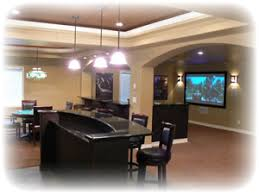basements designs basement remodeling and design articles qualityprofessional net