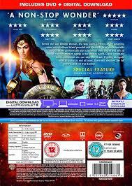 wonder woman dvd digital download 2017 amazon co uk gal