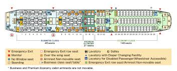 boeing 787 9 seat map released wars interior on specialty jet experience