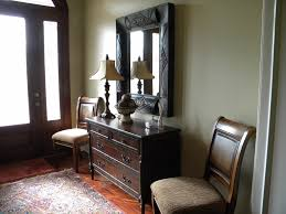 Hall Decoration Ideas Home Elegant Interior And Furniture Layouts Pictures Gray Painting