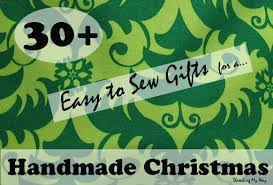 threading my way 30 easy to sew gifts