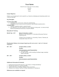 employment resume template sle resume with gaps in employment functional resume template