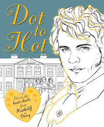dot to book by sizzle press official publisher page